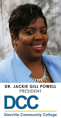 photo of Jackie Gill Powell
